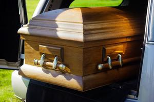 Material from bodies cremated in Belfast were shipped to Holland