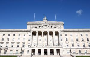 'There will be more democratic accountability in Northern Ireland with reform of local government'