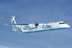 Flybe confirmed it had sold all of its Gatwick arrival and departure slots to rival Easyjet for £20 million