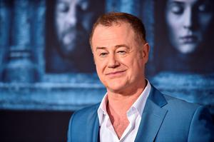 """HOLLYWOOD, CALIFORNIA - APRIL 10:  Actor Owen Teale attends the premiere of HBO's """"Game Of Thrones"""" Season 6 at TCL Chinese Theatre on April 10, 2016 in Hollywood, California.  (Photo by Alberto E. Rodriguez/Getty Images)"""