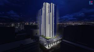 How the Belfast Grand Central hotel will look