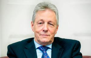 Idea: former DUP leader Peter Robinson suggested a pro-Union think-tank