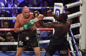 Tyson Fury is wary of his third fight with Deontay Wilder (Bradley Collyer/PA)