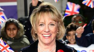 Dame Esther Rantzen has criticised Oliver Dowden (Ian West/PA)