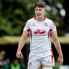 The Celtic Cup, Ballymena RFC, Co. Antrim 6/9/2019 Ulster vs Connacht Eagles Ulster's David McCann Mandatory Credit ©INPHO/Laszlo Geczo