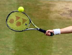 Wimbledon's marathon matches have been consigned to the past after the All England Club announced the introduction of final-set tie-breaks when the score reaches 12-12.  (stock photo)