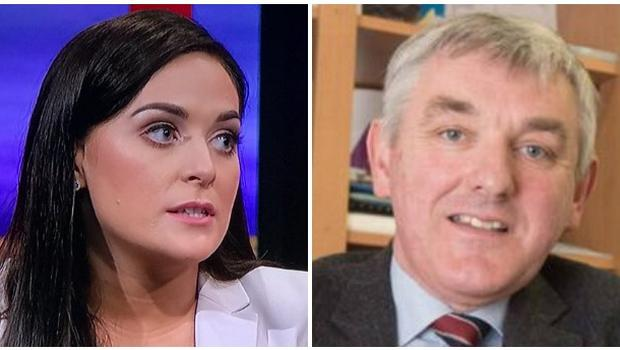 The DUP's candidate for west Tyrone Thomas Buchanan has challenged Sinn Fein's Orfhlaith Begley to answer questions on the Kingsmill Massacre.