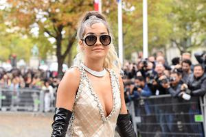 Rita Ora (Photo by Pascal Le Segretain/Getty Images)