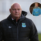 We can all thank Declan Carville for bringing the David Jeffrey modelling video back to our attention again.