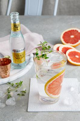 """The drinks company said sales were """"solid"""" in the first two months of 2020 (Fever-Tree/PA)"""