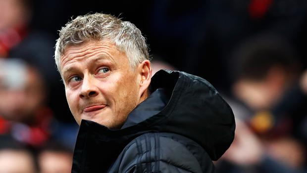 Ole Gunnar Solskjaer's side were held to a 1-1 draw by Liverpool on Sunday (Martin Rickett/PA)