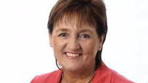 Geraldine Donnelly passed away suddenly on holiday in Ibiza. Credit: Newry SDLP