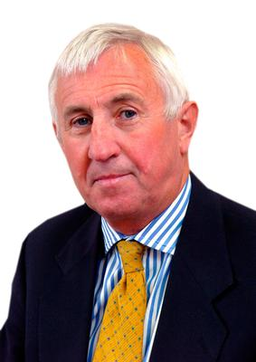 Ed Curran was launch Editor of the Sunday Life