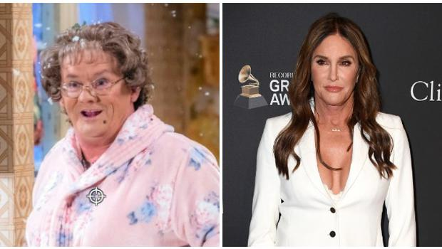 Caitlyn Jenner will guest star on the next series of Mrs Brown's Boys