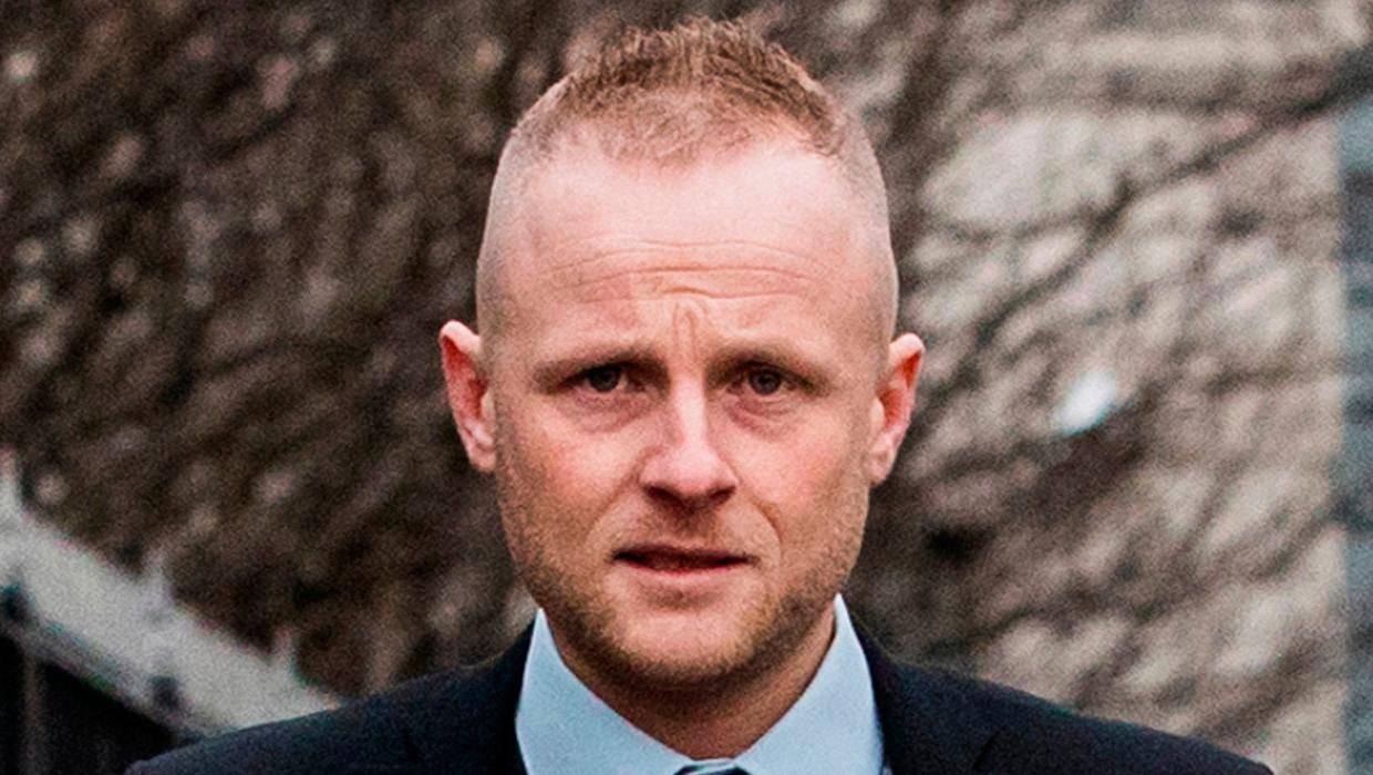 Jamie Bryson to cross-examine detective who headed Nama investigation