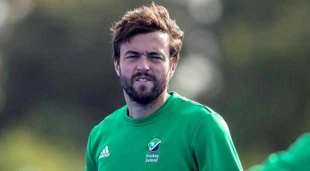 Chris Cargo has retired with 195 caps for Ireland and a European bronze medal.