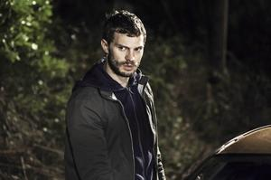Jamie Dornan in The Fall