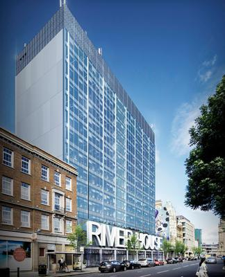 When Firefly returns to office working, it will be based at offices in River House on High Street in Belfast