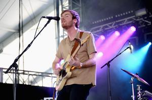 INDIO, CA - APRIL 13:  Musician Jack Tatum of Wild Nothing performs onstage during day 2 of the 2013 Coachella Valley Music & Arts Festival at the Empire Polo Club on April 13, 2013 in Indio, California.  (Photo by Jason Kempin/Getty Images for Coachella)