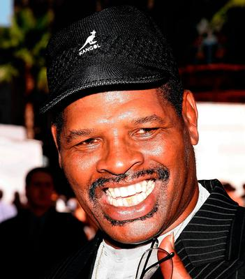 Long career: Leon Spinks, who has died at the age of 67, had 46 professional fights