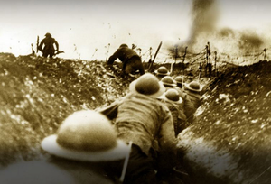A church concert will pay tribute to the Irish soldiers who fought and lost their lives at the Battle of the Somme 100 years ago.