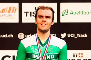 Journey to the Games: Mark Downey hasn't had it all his own way