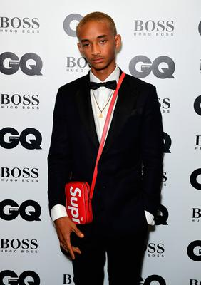 Jaden Smith during the GQ Men of the Year Awards 2017. Ian West/PA Wire