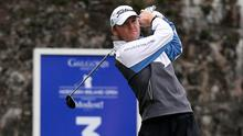 On course: Galgorm ambassador Michael Hoey could now tee up at Irish Open there