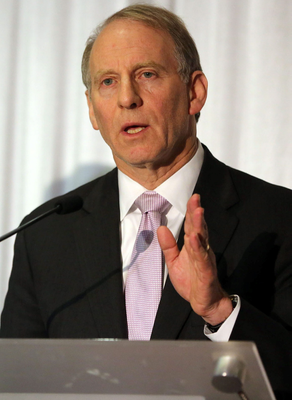 Dr Richard Haass