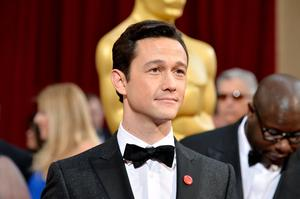 HOLLYWOOD, CA - MARCH 02:  Actor Joseph Gordon-Levitt attends the Oscars held at Hollywood & Highland Center on March 2, 2014 in Hollywood, California.  (Photo by Frazer Harrison/Getty Images)