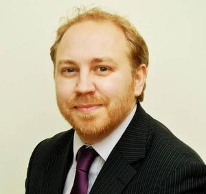 North Down: Steven Agnew, Green Party