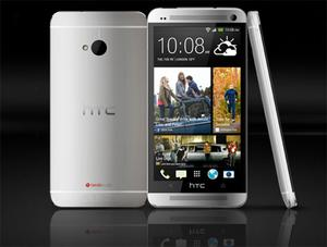 Taiwanese-made HTC One smartphone wins T3 gadget of the year award