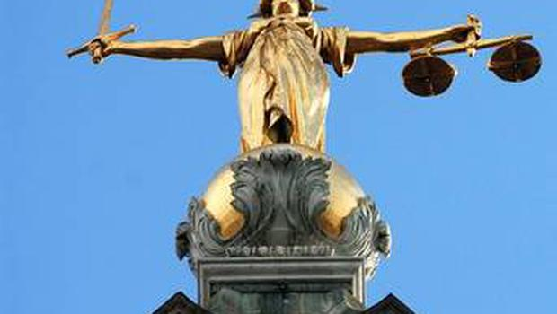 A woman caught with explosive substances in the boot of her car has been told she will be sentenced for the terrorist offence next month