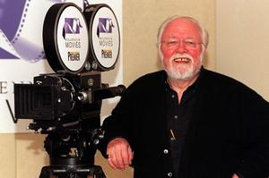 File photo 19/1/1999 of acclaimed director and actor Lord Attenborough who died at lunchtime yesterday aged 90, his son Michael told the BBC. PRESS ASSOCIATION Photo. Issue date: Monday August 25, 2014. See PA story DEATH Attenborough. Photo credit should read: Fiona Hanson/PA Wire