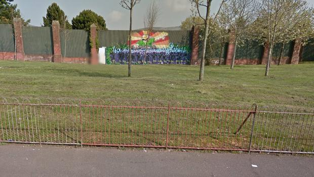 The site of the new Family Centre on Alliance Avenue. Credit: Google.