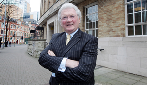 Jackie Fullerton says he's thankful for the broadcasting career he has enjoyed