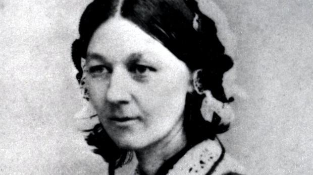 Florence Nightingale, famous for her efforts to improve conditions for the wounded during the Crimean War (PA)
