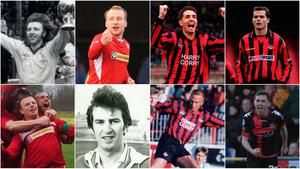 Who would be in your top Cliftonville and Crusaders teams?