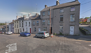 Talbot Street in Newry. Picture: Google Maps