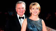 Goodbye: Eamonn Holmes and Ruth Langford have left This Morning