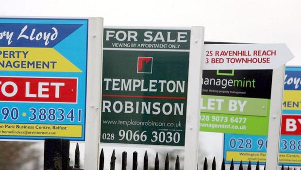 House price growth here remains strong in comparison to other parts of the UK, according to new research today