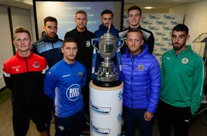 The Danske Bank Premiership played its part in securing a Fair Play award from UEFA.