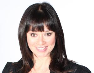 Jacinta Whyte will star in Angela's Ashes - The Musical at the Grand Opera House.
