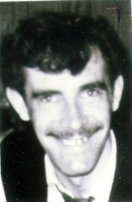 Reggie and Walter Chapman: Protestant brothers brutally murdered on lonely roadside in S. Armagh, Kingsmill Massacre/Shooting. 5/1/1976.