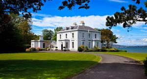 No 1: The Grey House, 60 Station Road, Craigavad, Holywood, County Down, BT18 0BP. Asking price: £2,950,000. Undoubtedly one of County Down's most impressive period homes - 'The Grey House' occupies an elevated site on the Craigavad coastline with uninterrupted views across Belfast Lough to the County Antrim shoreline. 'The Grey House' is located in one of Northern Ireland's most sought after residential areas in the heart of the mature Cultra / Craigavad area. The beach and shoreline are just minutes away, with pleasant walks to Holywood and Bangor along the coastal path.