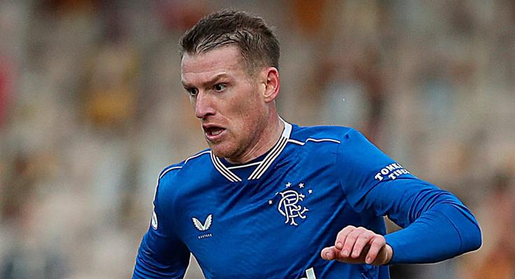 Steven Davis is 36 but is still playing a key role for club and country.