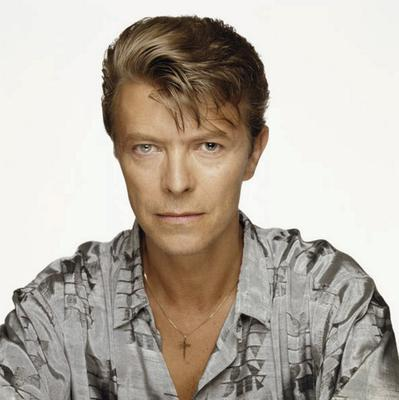 David Bowie...British singer David Bowie, London 1992. (Photo by Terry O'Neill/Getty Images)...Ent
