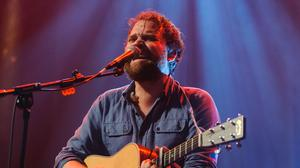 Mental health charity Tiny Changes, set up in memory of Scott Hutchison, has announced an online festival fundraiser (Dominic Lipinski/PA)