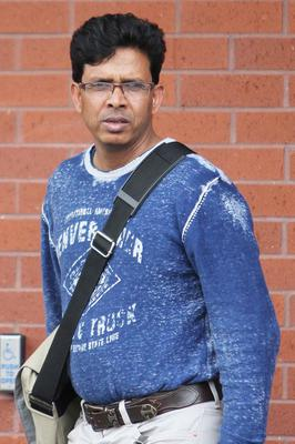Wahidul Islam, who was found guilty at Antrim Crown Court in connection with sham marriage scam