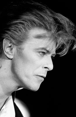 File photo dated 10/04/87 of David Bowie, who has died following an 18-month battle with cancer. PRESS ASSOCIATION Photo. Issue date: Monday January 11, 2016. See PA story DEATH Bowie. Photo credit should read: PA Wire